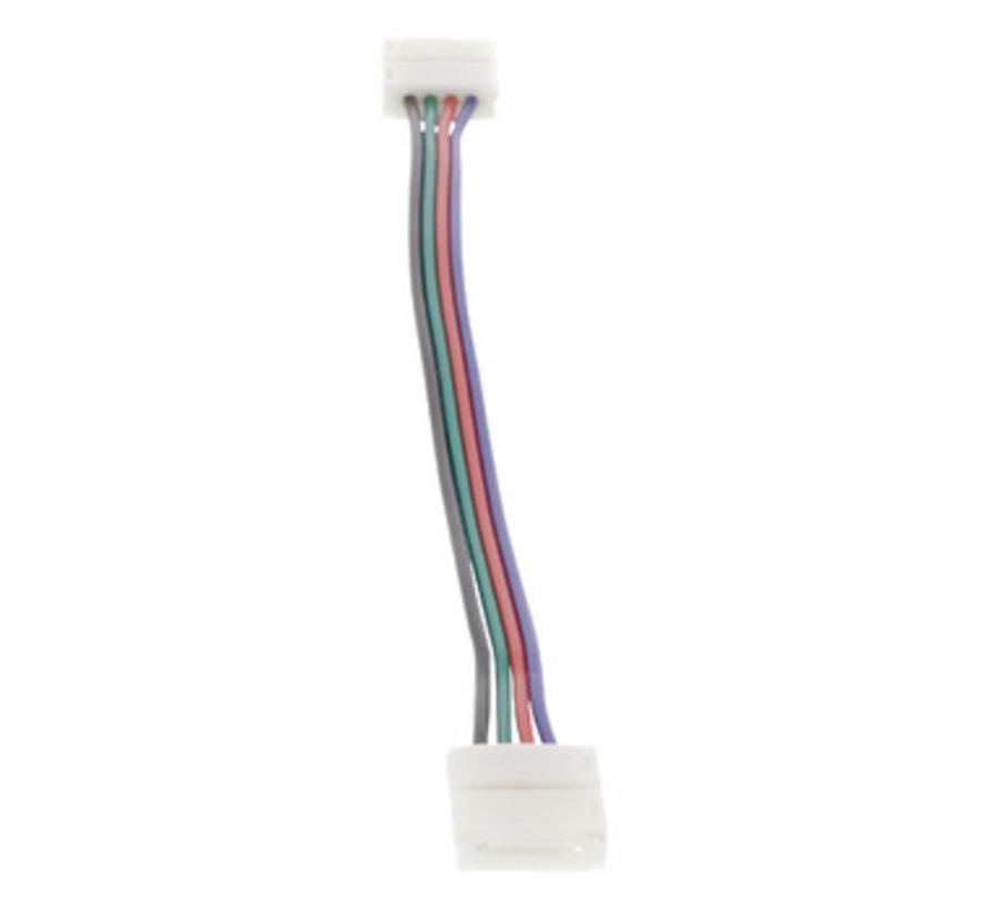 RGB LED-Strip Connector