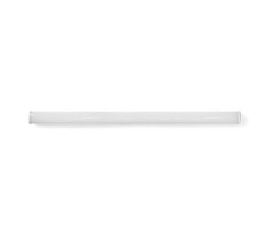 LED-TL armatuur | 120 cm | 4400 lm | 4000 K | 43 W | IP65