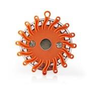 Nedis Noodverlichting | 10 patronen | Ingebouwde lithium CR123A
