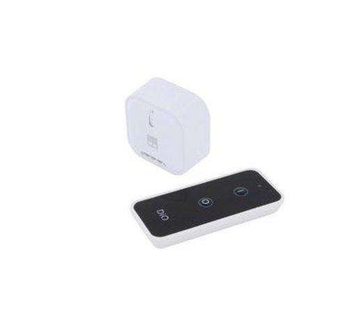 Smart Home Gemotoriseerde Rolluikenset 433 MHz
