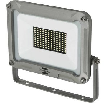 LED Floodlight 80 W 7200 lm Zilver