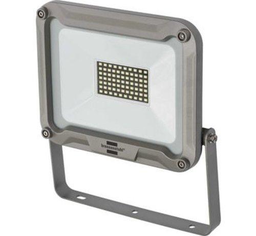 LED Floodlight 50 W 4770 lm Zilver