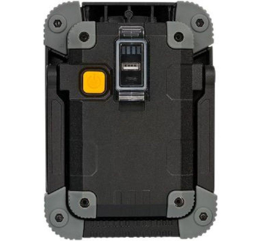 Mobiele LED Floodlight 10 W 1000 lm