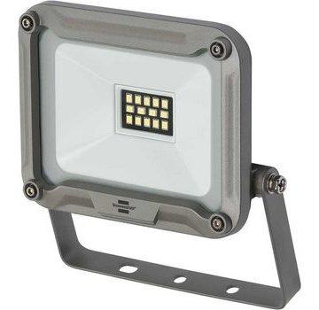 LED Floodlight 10 W 900 lm Zilver