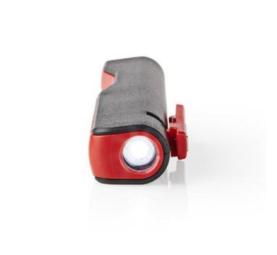LED-penlight | 100 lm | Magneetklem
