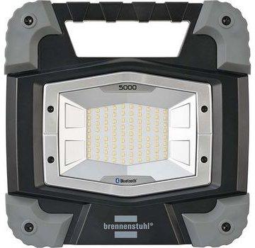 Mobiele LED-werklamp TORAN 5000 MB en lichtregelingsapp