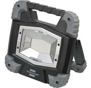 Mobiele LED-werklamp TORAN 3000 MB en lichtregelingsapp