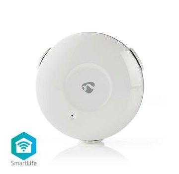 Nedis Wi-Fi smart waterdetector | Batterijgevoed
