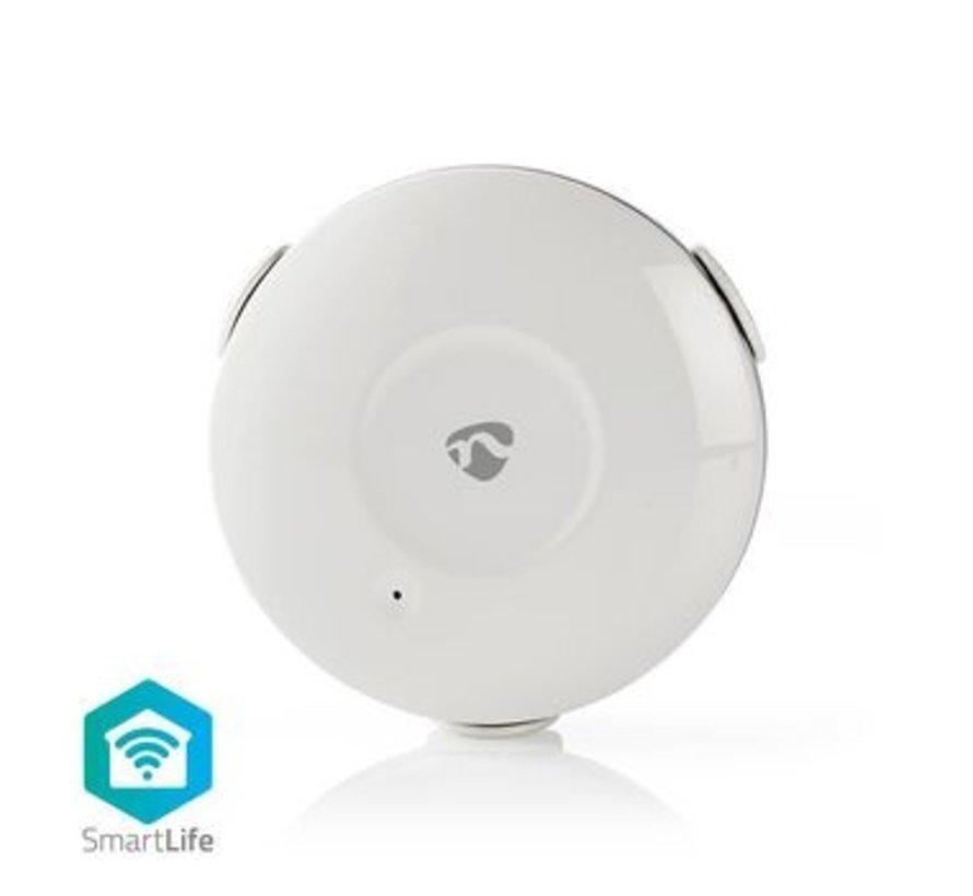 Wi-Fi smart waterdetector   Batterijgevoed