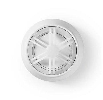 Nedis Hittemelder | Compact Design | Levensduur 10 Jaar