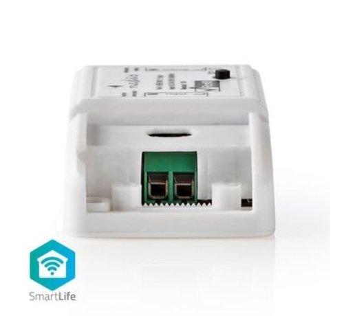 Nedis Wi-Fi Smart Switch | Stroomonderbreker | In-Line | 10 A