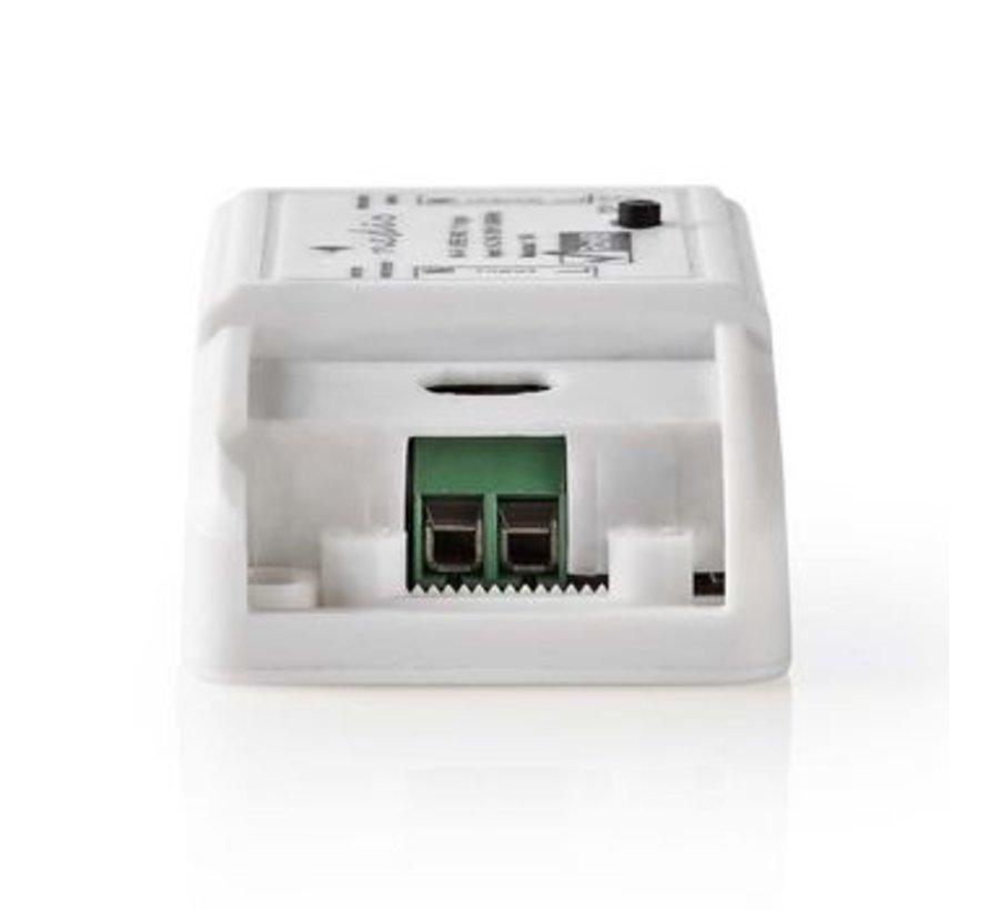 Wi-Fi Smart Switch | Stroomonderbreker | In-Line | 10 A
