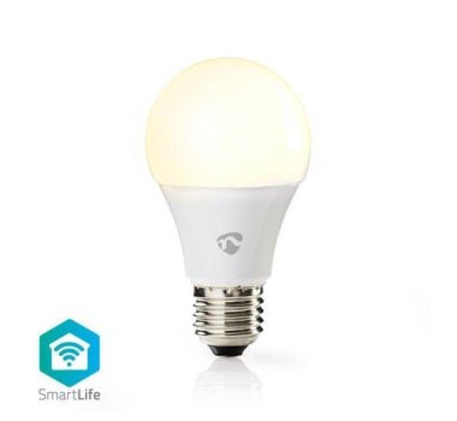 Wi-Fi smart LED-lamp | Warm Wit | E27