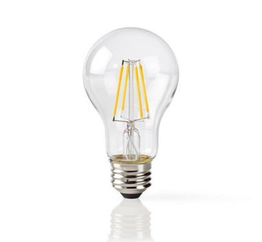 Slimme LED-Lamp met Gloeidraad en Wi-Fi | E27 | A60 | 5 W | 500 lm | Helder