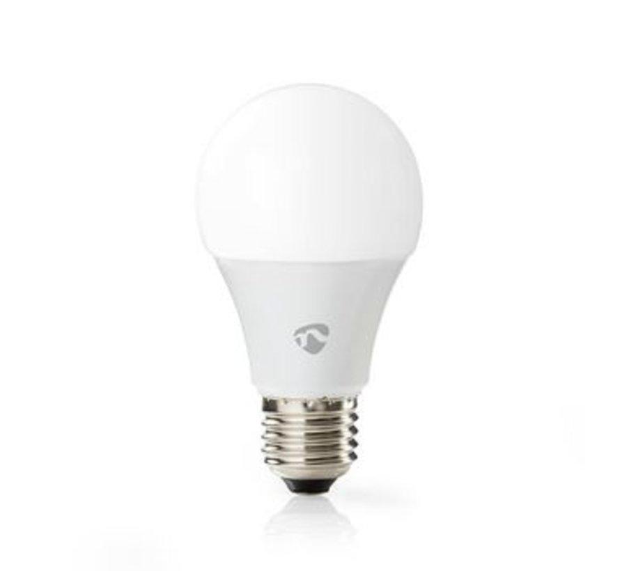 Wi-Fi smart LED-lamp   Full-Colour en Warm-Wit   E27