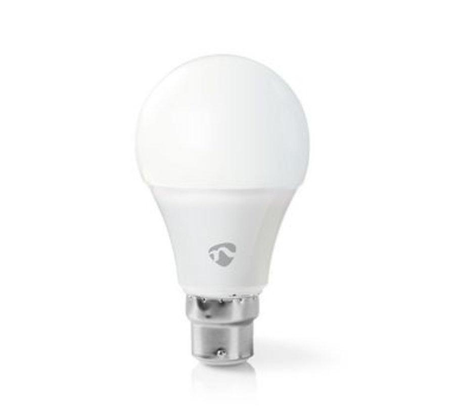 Wi-Fi smart LED-lamp | Full-Colour en Warm-Wit | B22