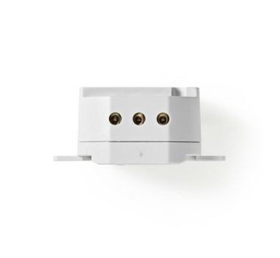 RF Smart Inbouwschakelaar | Dimbaar | 40 W - 300 W