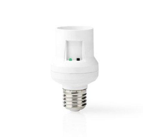 Nedis RF Smart Fitting | E27 | Gloeilamp 100 W | Spaarlamp 60 W