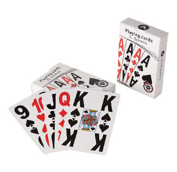 Vitility Speelkaarten