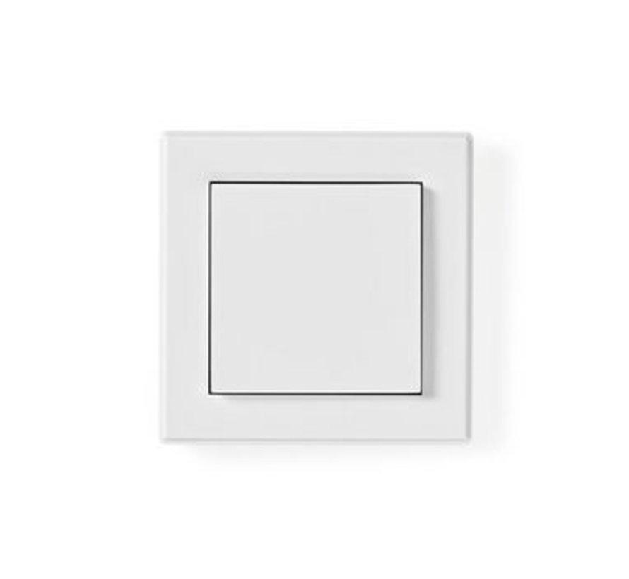 RF Smart Wandschakelaar | Enkelvoudig