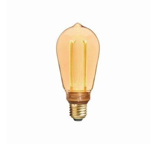 LED Mirage ST64 2.5 W 125 lm 2000 K