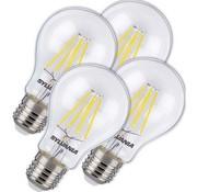 LED Vintage Filamentlamp 7 W 806 lm 2700 K