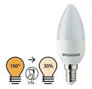 LED-Lamp E14 Kaars 5.5 W 470 lm 2700 K