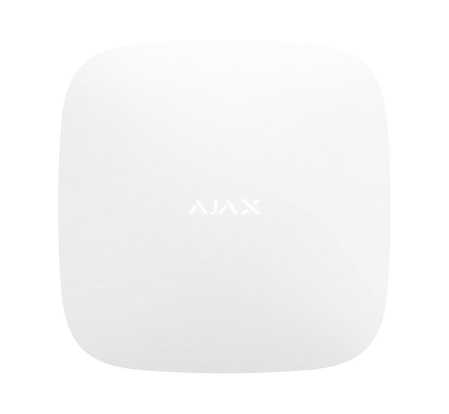 Hub | Wit | GSM en LAN