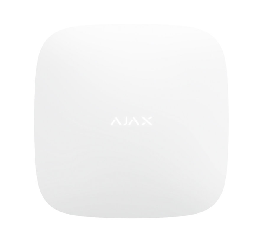 Hub 2 Plus | Wit | 2x GSM, Wifi en LAN