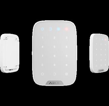 Ajax Keypad | Wit | Draadloos