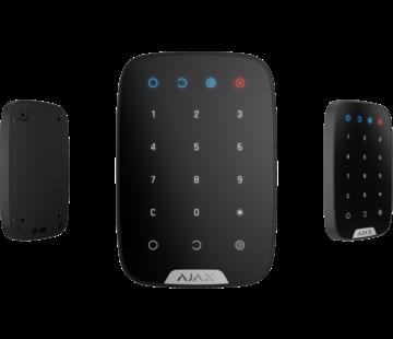 Ajax Keypad | Zwart | Draadloos