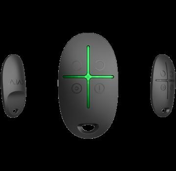 AJAX SpaceControl | Zwart | Draadloze afstandsbediening