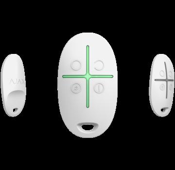Ajax SpaceControl | Wit | Draadloze afstandsbediening