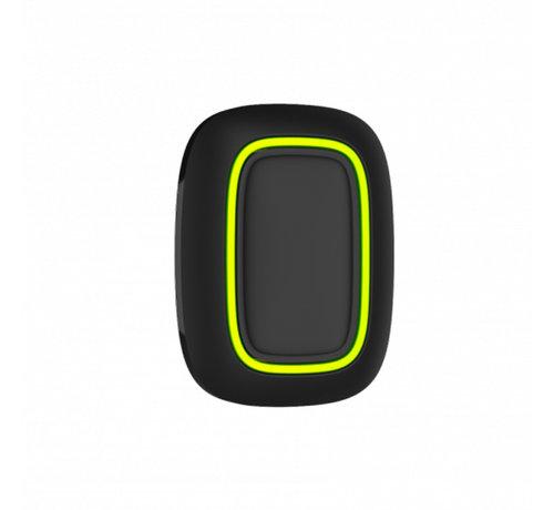 Ajax Alarmknop / slimme knop | Zwart | Draadloos