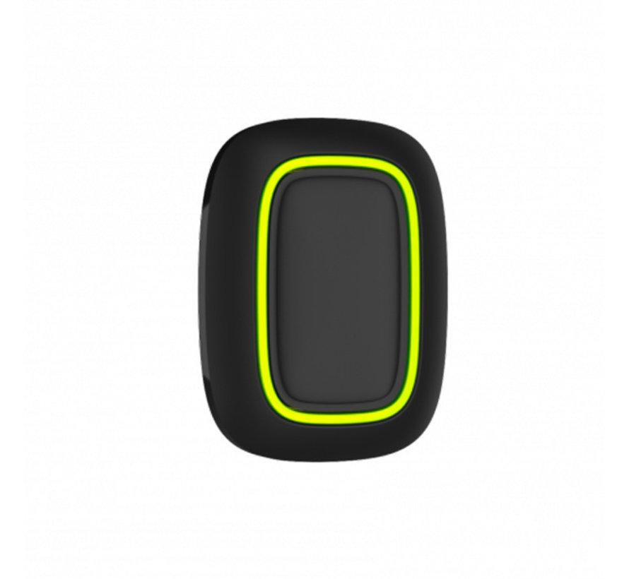 Alarmknop / slimme knop | Zwart | Draadloos