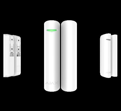 AJAX DoorProtect | Wit | Magneetcontact en mini magneet