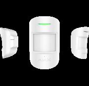 Ajax CombiProtect | Wit | Glasbreuk en bewegingsdetector