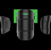 Ajax CombiProtect | Zwart | Glasbreuk en bewegingsdetector