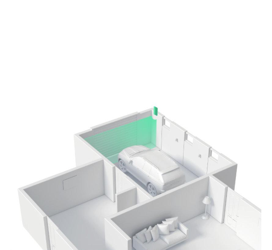 MotionProtect Curtain | Wit | Indoor bewegingsdetector met smalle straal