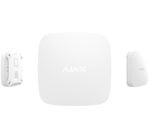 Ajax LeaksProtect | Wit | Draadloze waterdetector
