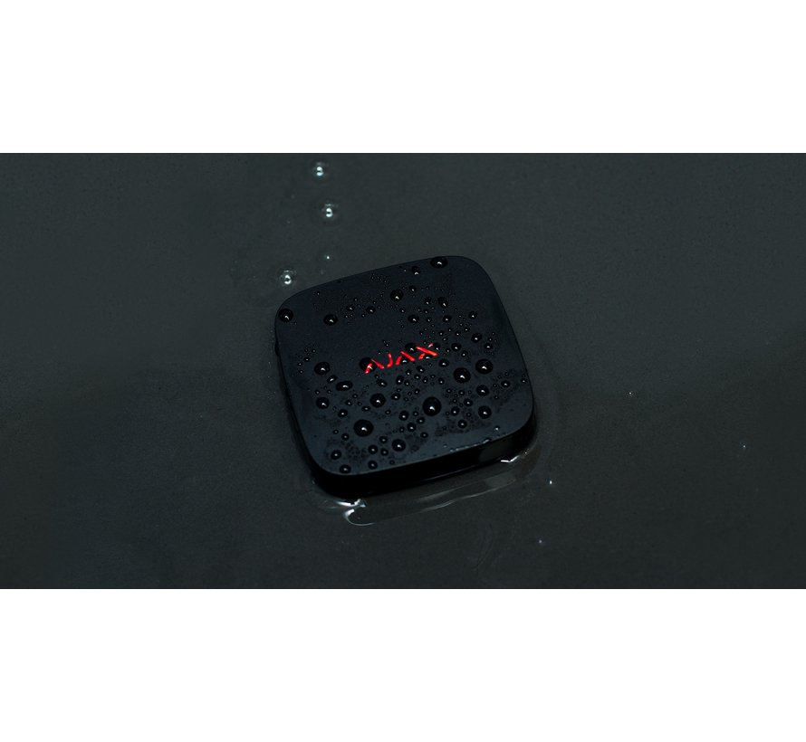 LeaksProtect | Wit | Draadloze waterdetector
