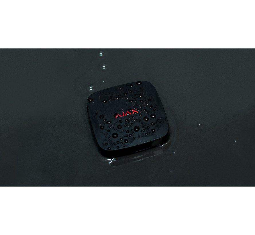 LeaksProtect | Zwart | Draadloze waterdetector