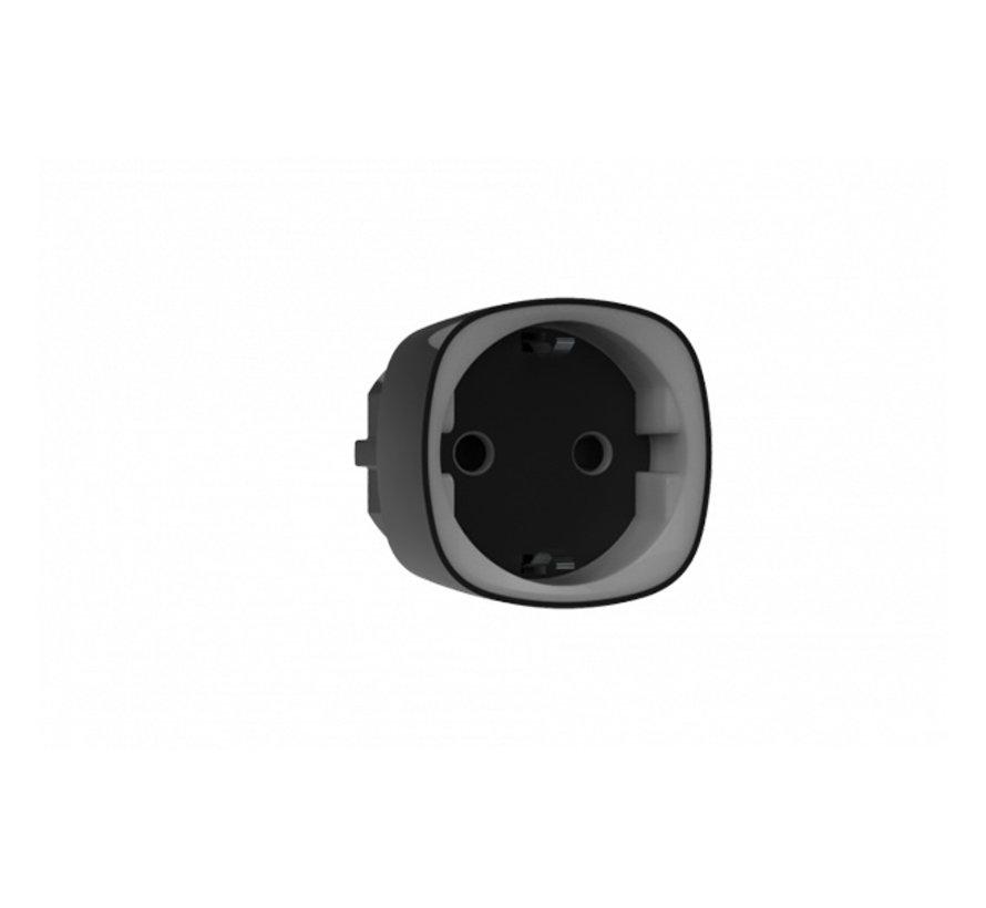 Smart Socket | Wit | Draadloze slimme stekker met energiemonitor