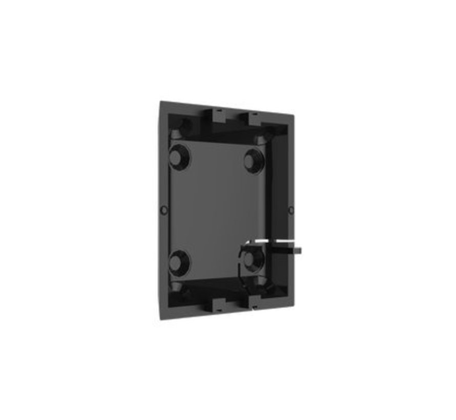 MotionProtect | Bracket Case | Zwart