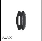 Ajax Button / DoubleButton | Bracket Case | Zwart