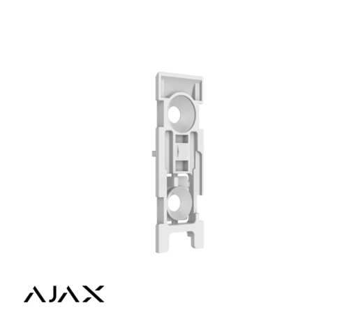 Ajax DoorProtect | Bracket Case | Wit