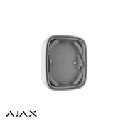 Ajax StreetSiren   Bracket Case   Wit