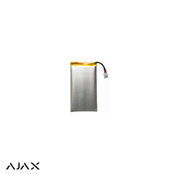 Ajax Hub Backup Lithium Batterij
