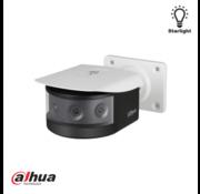 Dahua Dahua 4x2MP | Multi-Sensor Panoramic | IR Bullet netwerk camera