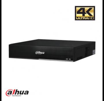 Dahua Dahua 32 kanaals 2U AI Netwerk Video Recorder incl 2TB HDD